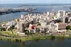 Liste des circonscriptions administratives et des communes de la Côte d'Ivoire