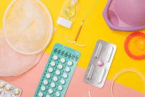 Evolution de la distribution de préservatifs masculins et féminins, de contraceptifs oraux, injectables et d'urgence de 2006 à 2010