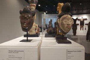 Fréquentations des musées et institutions assimilées de 2003 à 2006