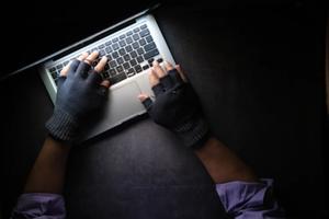 Tranche d'âge des victimes et des mis en cause pour des actes de cybercriminalité