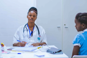 Données sur l'hôpital ivoirien de 2009 à 2015