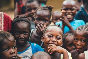 Evolution de la population ivoirienne de 2003 à 2010