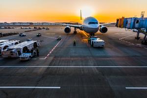 Données sur les compagnies aériennes de 1999 à 2009